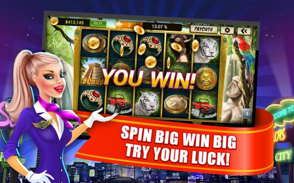 Six Methods Gambling Will Allow You To Get Extra Enterprise