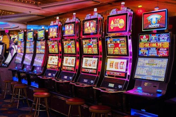 The Pentagon Can Educate You About Gambling