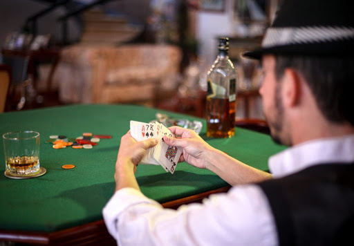 Ways To Keep Your Gambling Rising Without Burning The Midnight Oil