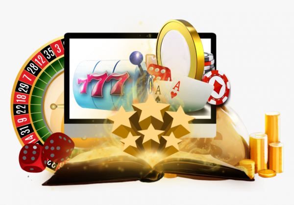 Best Four Suggestions For Casino