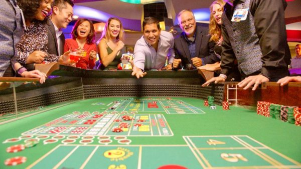 You May Have Your Cake And Casino Game, Too